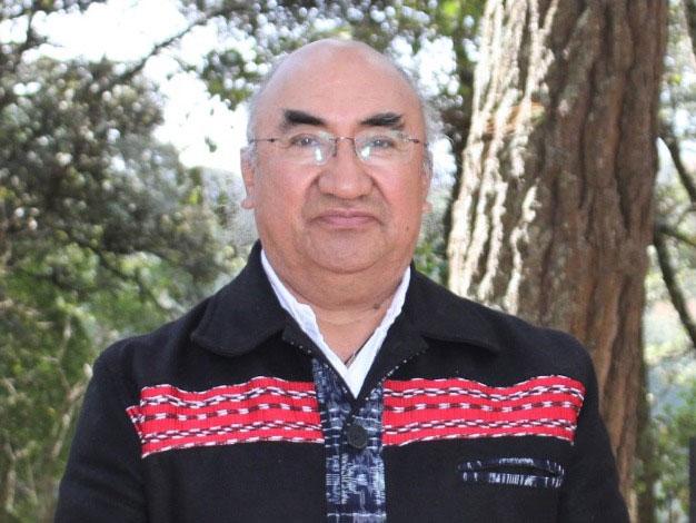"José Francisco ""Pancho"" Calí Tzay"