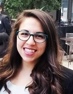 Alexis Zendejas Arizona Law Student and NALSA President