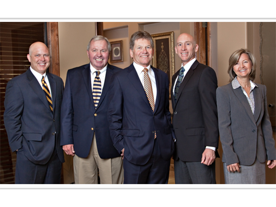 The attorneys at Beale, Micheaels, Slack and Shughart