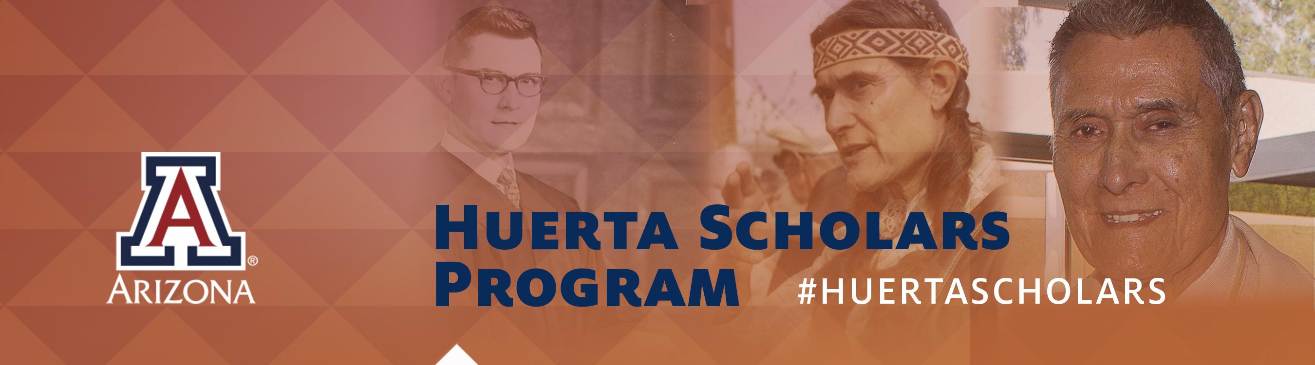 Huerta Scholars Program
