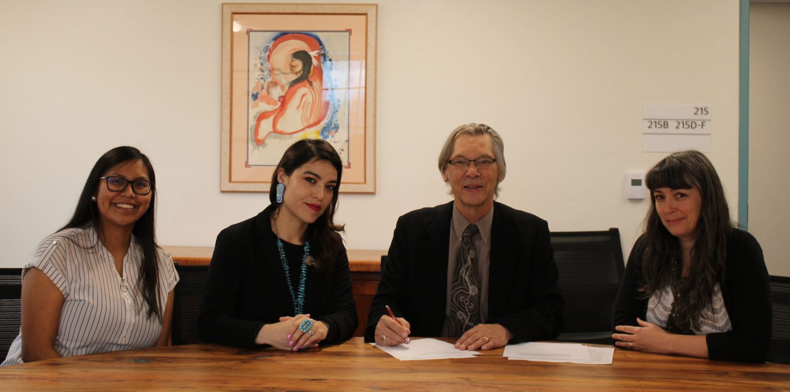 International Indigenous Human Rights Program Launched