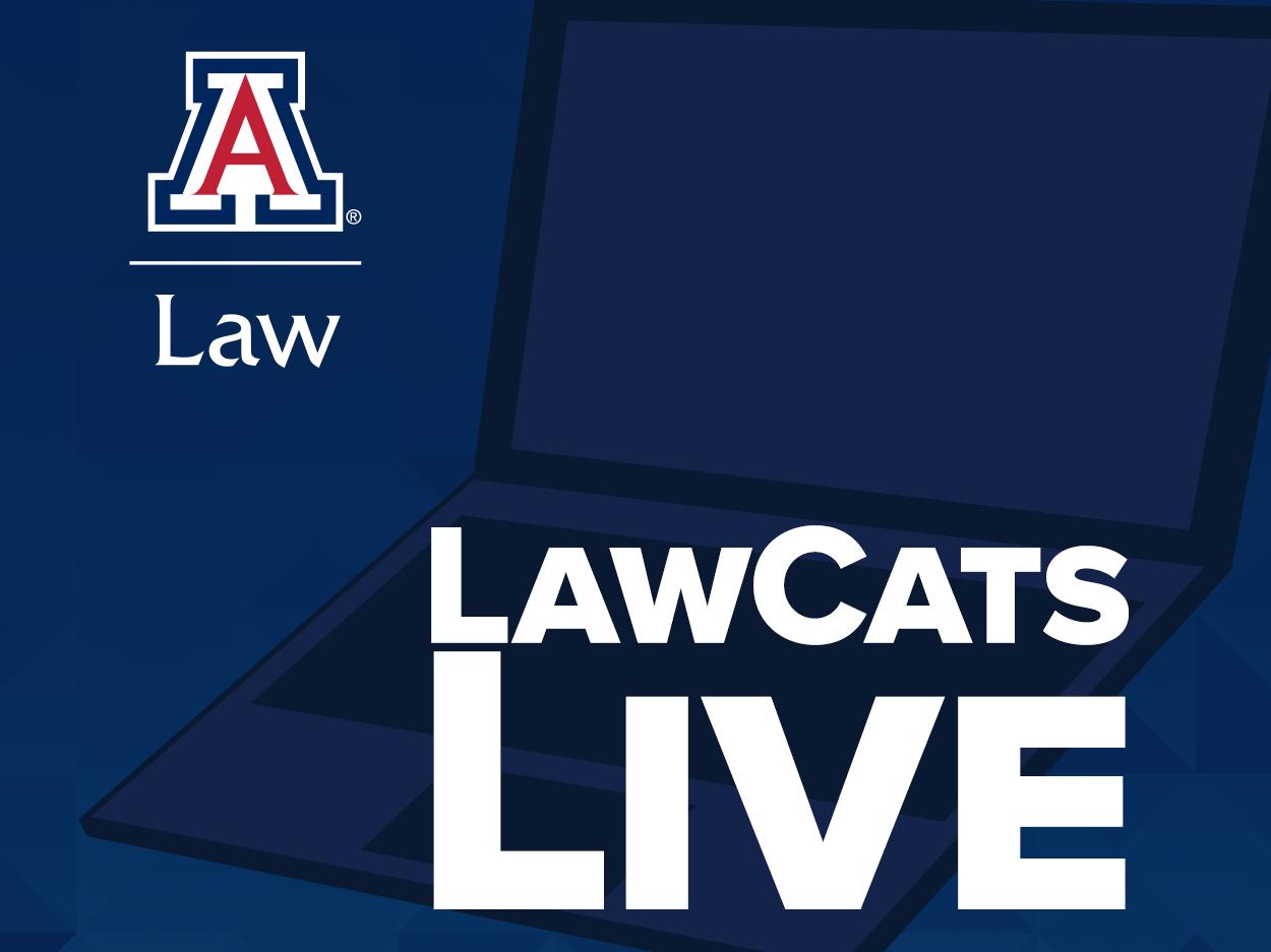 LawCats Live Logo