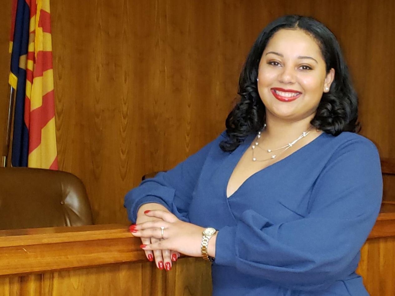 Patricia Soledad Mabry