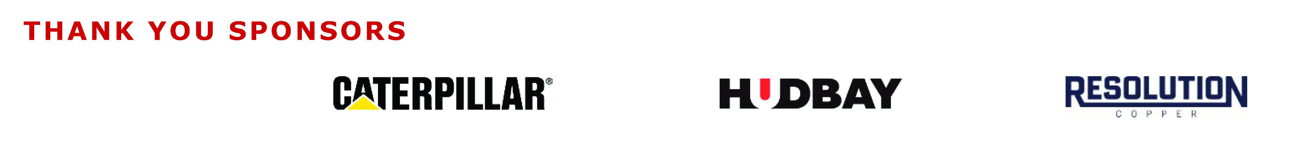 Image of Mining Law Summit 2018 Sponsors logos