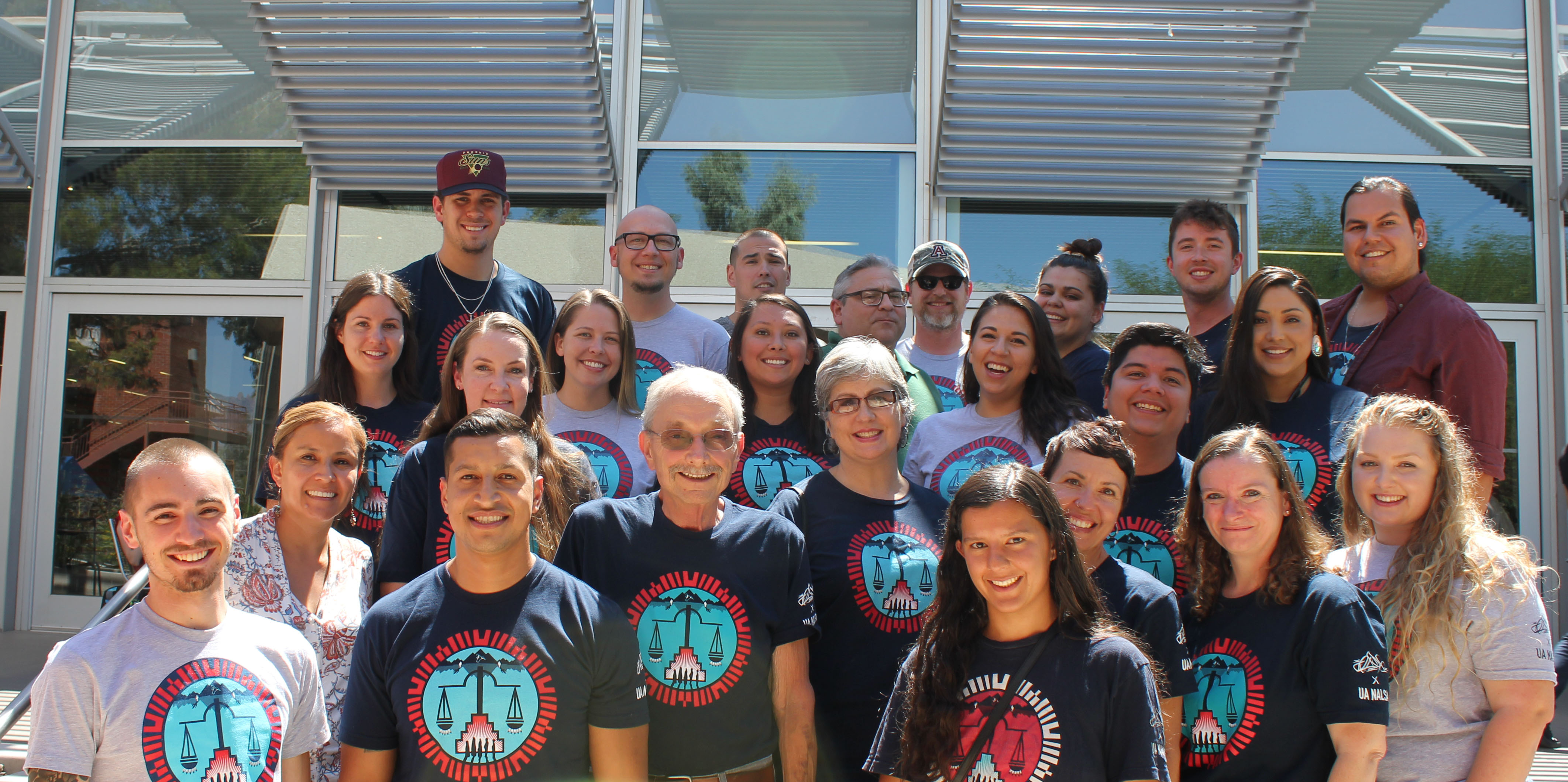 Arizona Law Native American Law Students Association (NALSA)aa 2018-19