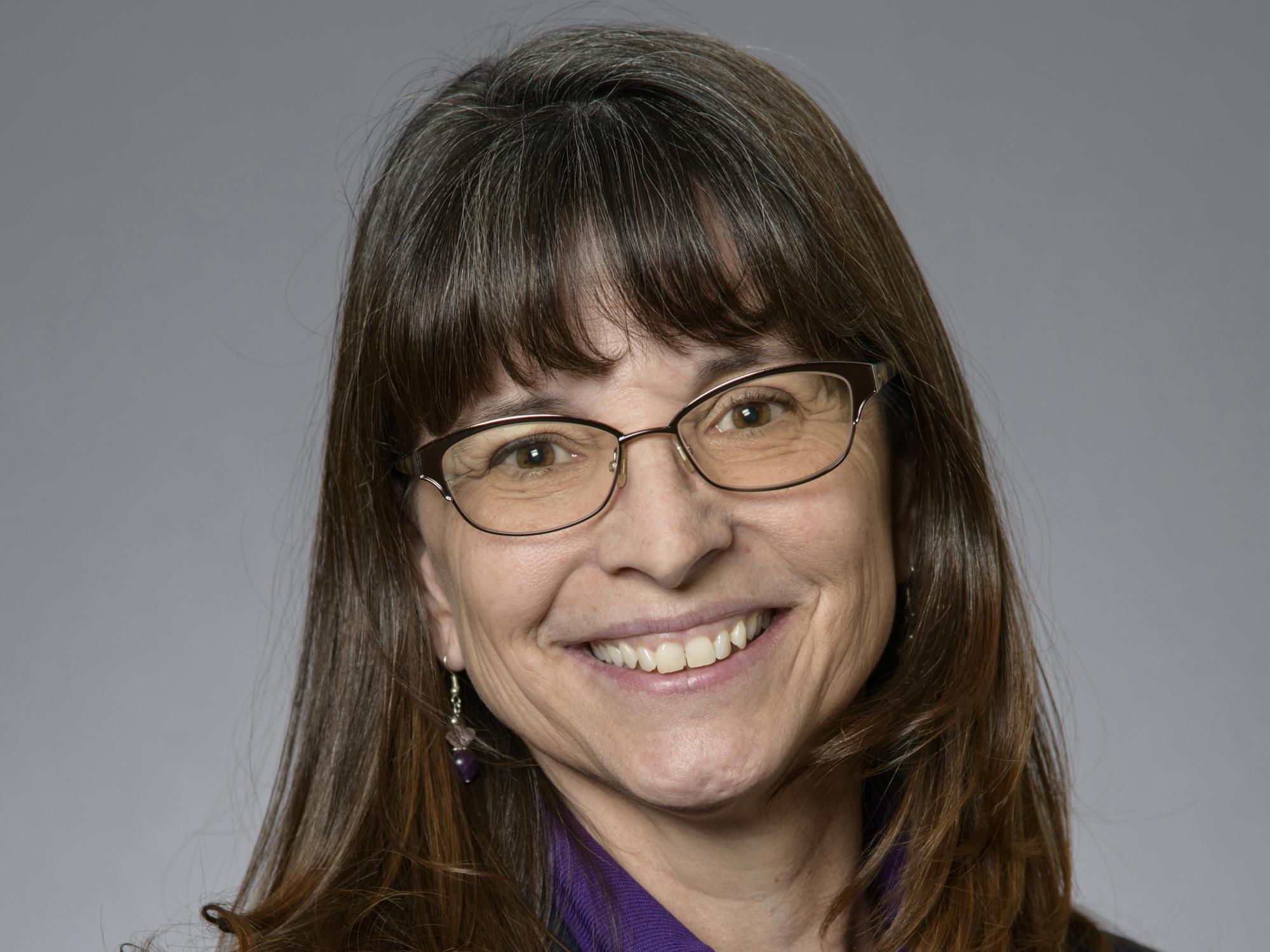 Christina Rinnert