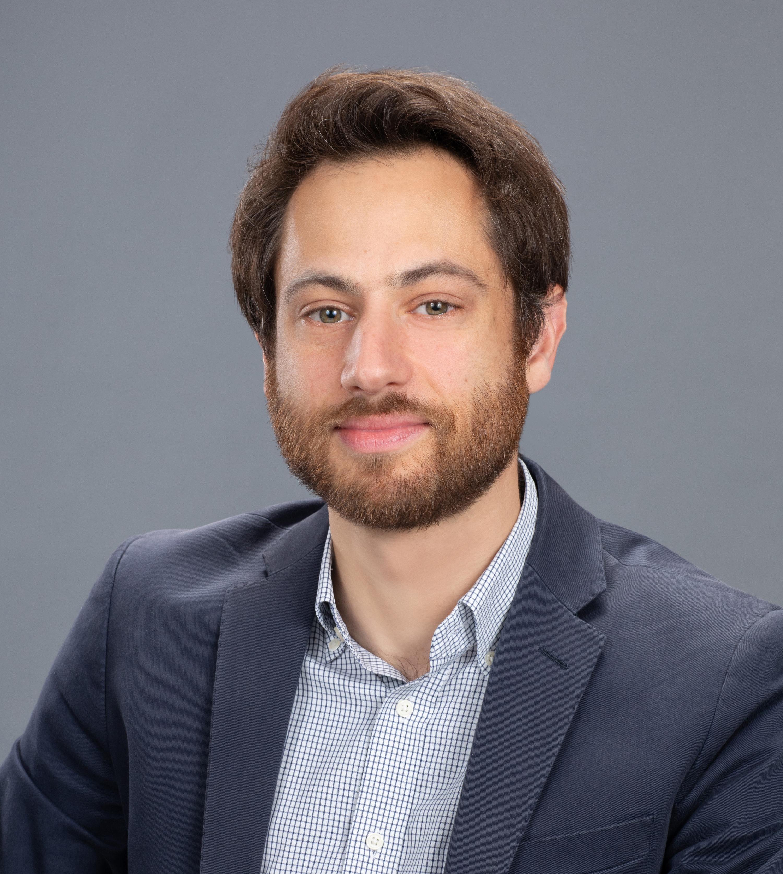 Shalev Roisman