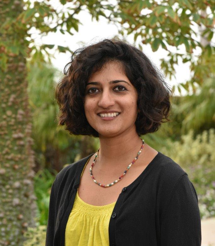 Priyanka Sundareshan