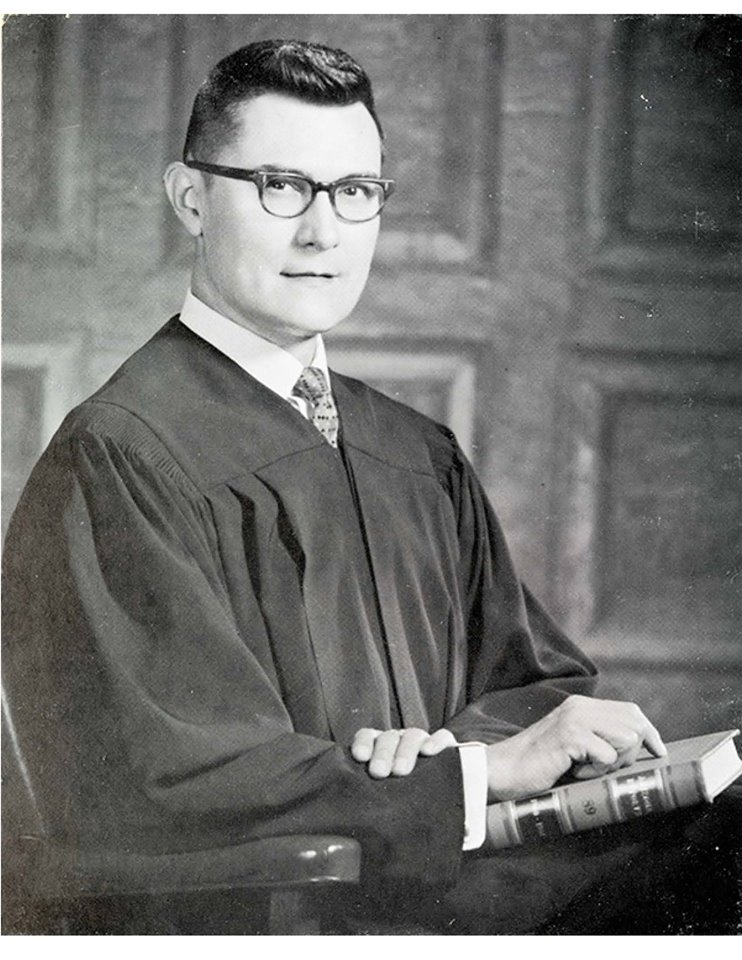 Judge Huerta
