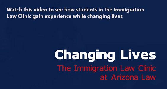Immigration Law Clinic University Of Arizona Law