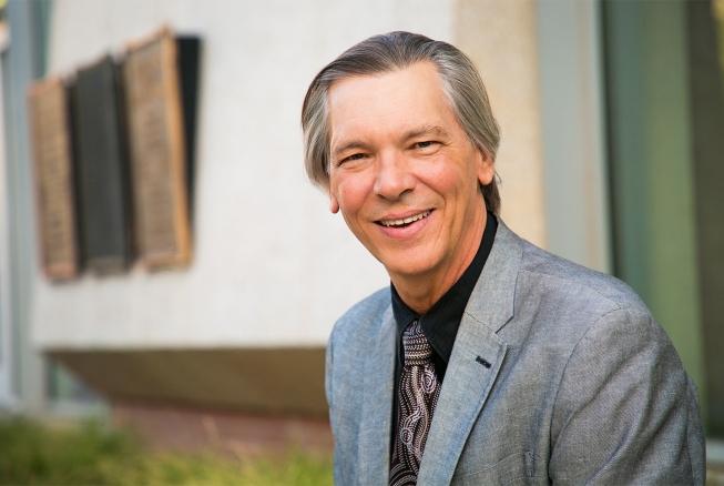 Professor Rob Williams
