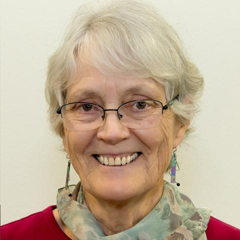 Carol M. Rose portrait