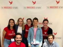 University of Arizona Innocence Project Students