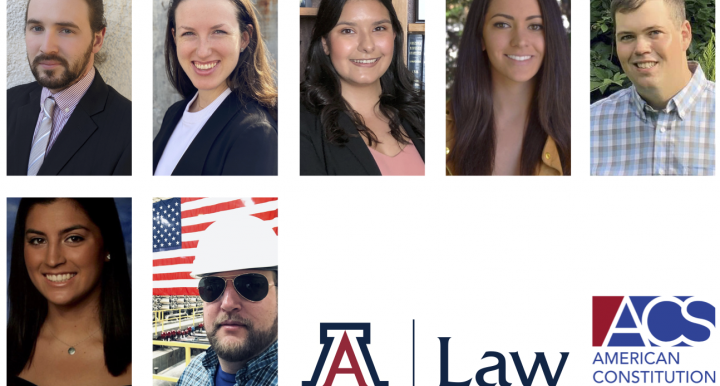 Arizona Law ACS Student Chapter