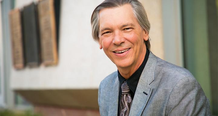 Robert Williams, University of Arizona Law professor